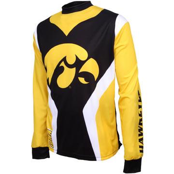 Adrenaline Promotions Iowa MTB Jersey