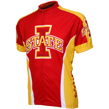 Adrenaline Promotions Iowa State Jersey