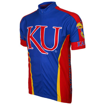 Adrenaline Promotions Kansas Jersey