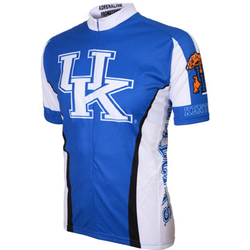 Adrenaline Promotions Kentucky Jersey