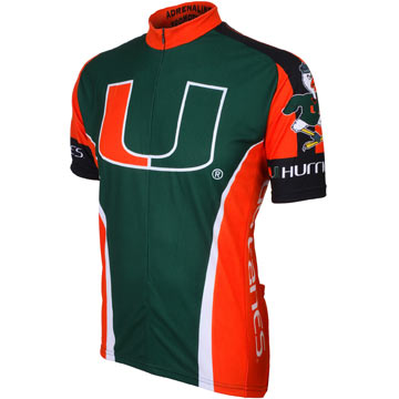 Adrenaline Promotions Miami Jersey