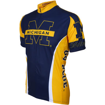 Adrenaline Promotions Michigan Jersey