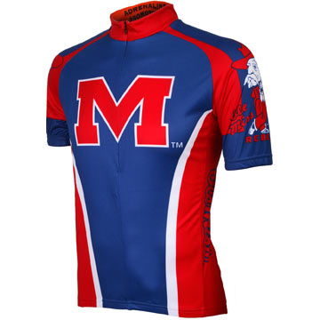 Adrenaline Promotions Mississippi Jersey