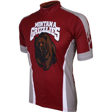 Adrenaline Promotions Montana Jersey