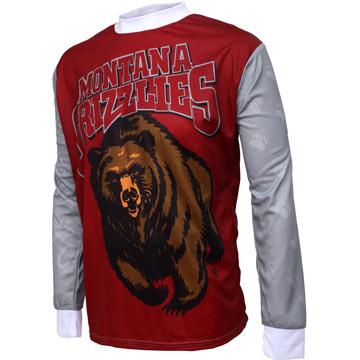 Adrenaline Promotions Montana MTB Jersey