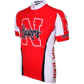 Adrenaline Promotions Nebraska Jersey