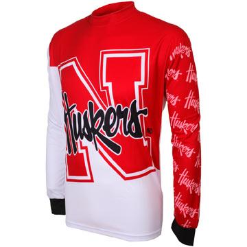 Adrenaline Promotions Nebraska MTB Jersey