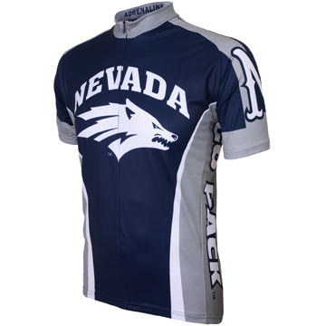 Adrenaline Promotions Nevada Jersey