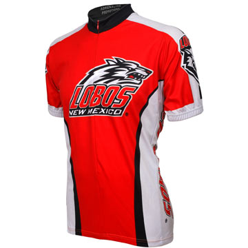 Adrenaline Promotions New Mexico Jersey