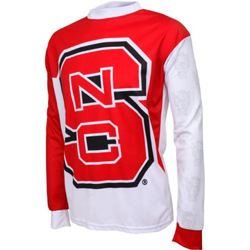 Adrenaline Promotions NC State MTB Jersey
