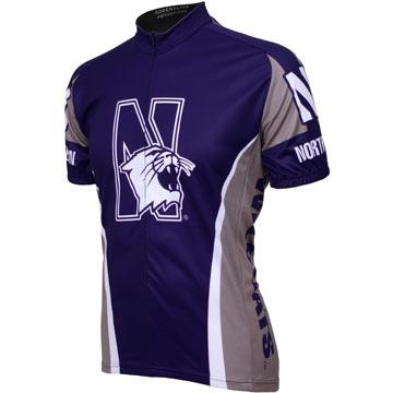 Adrenaline Promotions Northwestern Jersey