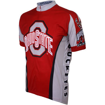 Adrenaline Promotions Ohio State Jersey