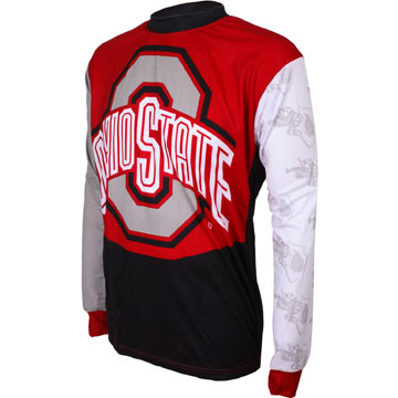 Adrenaline Promotions Ohio State MTB Jersey