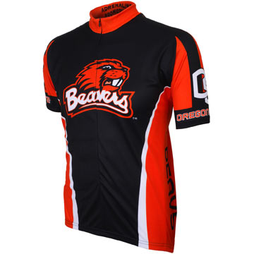 Adrenaline Promotions Oregon State Jersey