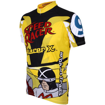 Adrenaline Promotions Racer X Jersey