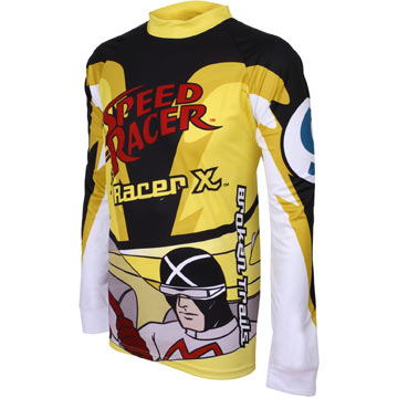 Adrenaline Promotions Racer X MTB Jersey