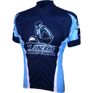 Adrenaline Promotions San Diego Jersey