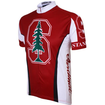 Adrenaline Promotions Stanford Jersey