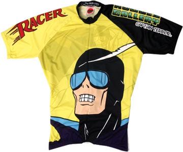 Adrenaline Promotions Captain Terror Jersey
