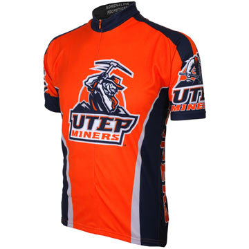 Adrenaline Promotions UTEP Jersey