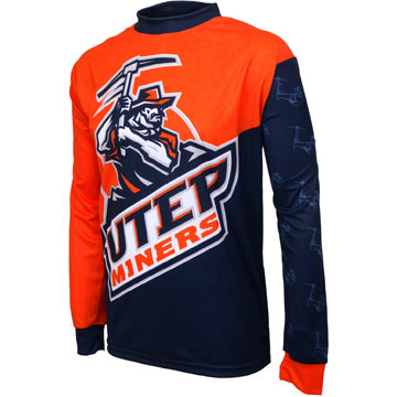 Adrenaline Promotions UTEP MTB Jersey