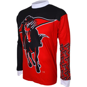 Adrenaline Promotions Texas Tech MTB Jersey