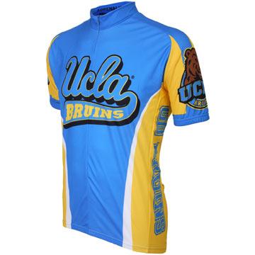 Adrenaline Promotions UCLA Jersey
