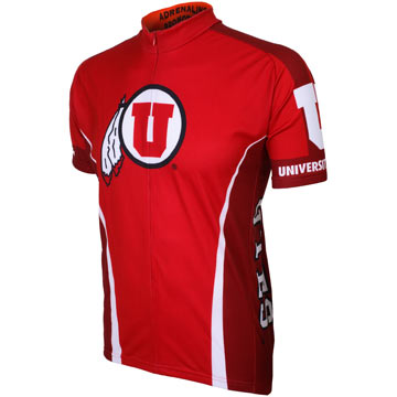 Adrenaline Promotions Utah Jersey