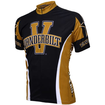 Adrenaline Promotions Vanderbilt Jersey