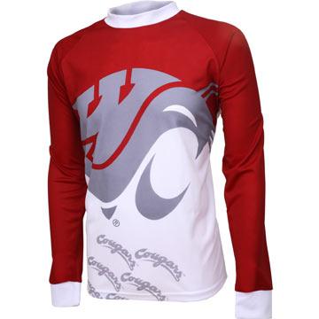 Adrenaline Promotions WSU MTB Jersey