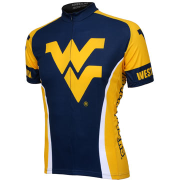 Adrenaline Promotions West Virginia Jersey