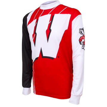 Adrenaline Promotions Wisconsin MTB Jersey