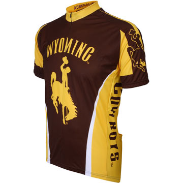 Adrenaline Promotions Wyoming Jersey