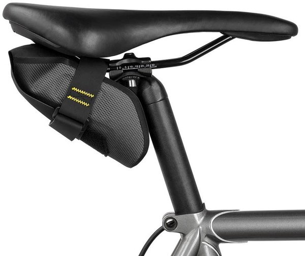 Apidura Expedition Tool Pack Color: Dark Grey/Black
