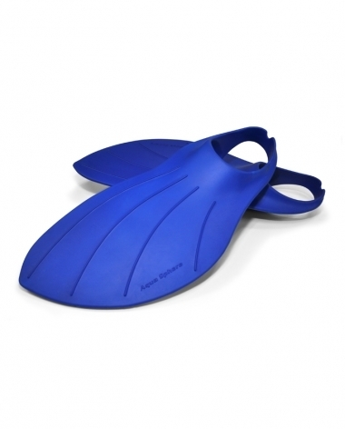 Aqua Sphere Alpha Fins Color: Blue