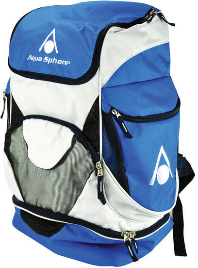 Aqua Sphere Backpack Model: Backpack