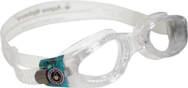 Aqua Sphere Kaiman Lady Goggle Color | Lens: Translucent/Aqua | Clear
