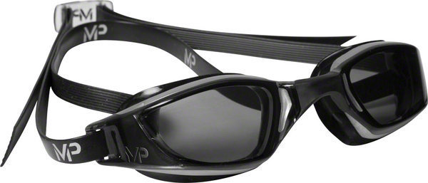 Aqua Sphere Xceed Lady Goggle Color | Lens: Gray/Black | Smoke