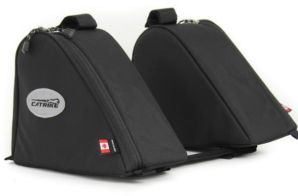 Arkel Catrike Trail, Dash, Villager And Pocket Bags (Pair)