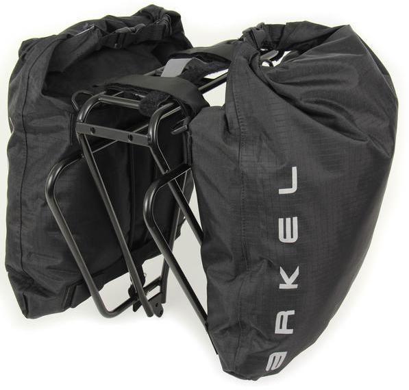 Arkel Dry-Lites Waterproof Saddle Bags (Pair)