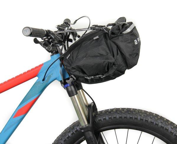 Arkel Rollpacker 25 Front Bikepacking Bag - Full Kit