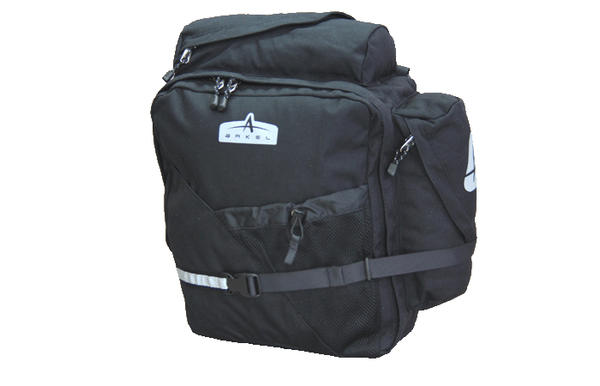 Arkel T-42 Classic Touring Panniers (Pair)