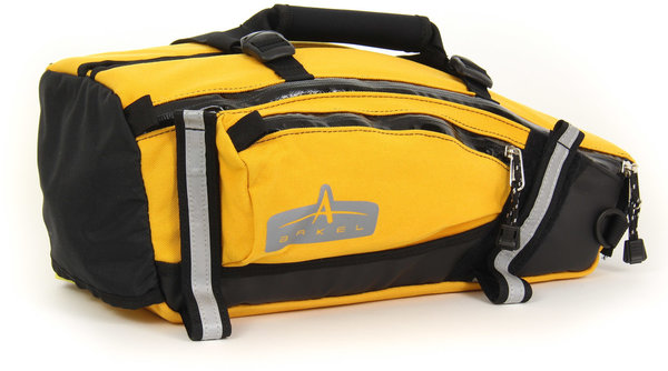 Arkel Tailrider Color: Yellow
