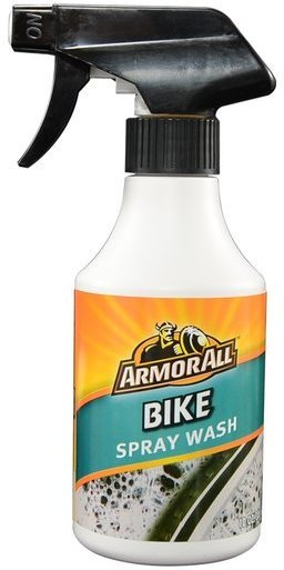 Armor All Bike Spray Wash Size: 10-ounce