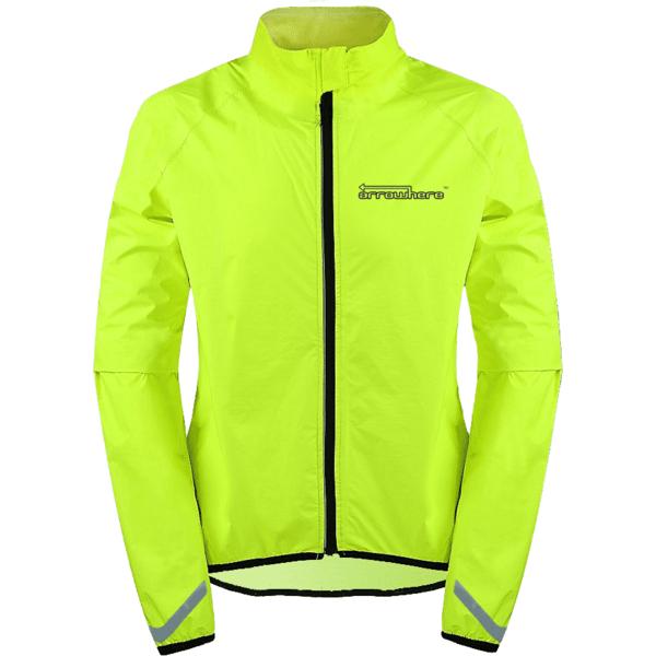 ArroWhere Lightweight Jacket