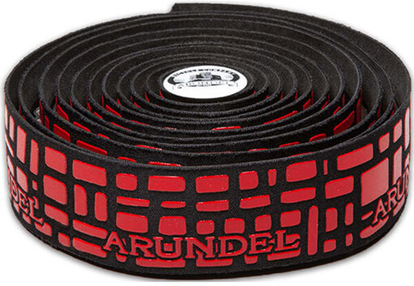 Arundel Gecko Pave Color: Red