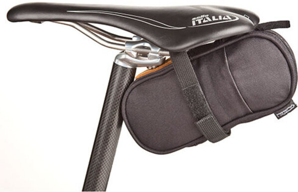 Arundel Tubi Seatbag Color: Black