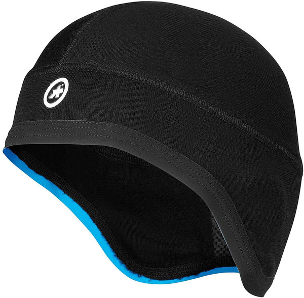 Assos ASSOSOIRES Cap Winter Color: blackSeries