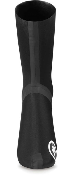 Assos ASSOSOIRES Rain Bootie Color: blackSeries