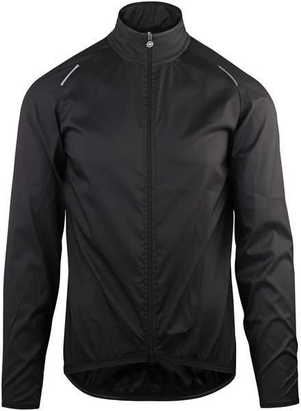 Assos MILLE GT Wind Jacket Color: blackSeries